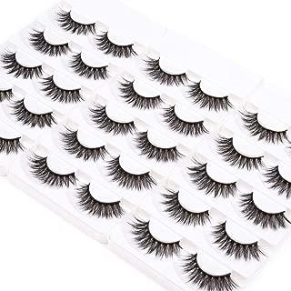 huda beauty lashes price