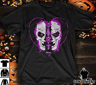 Hart Foundation Killers T-Shirt - Long Sleeve - Sweatshirt - Hoodie