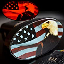Best american eagle hitch cover Reviews