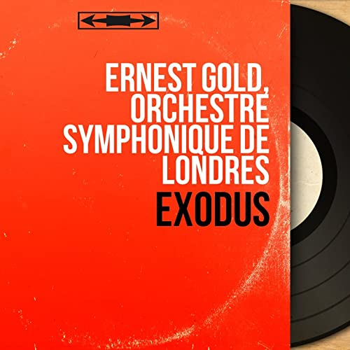 Fight For Survival By Ernest Gold Orchestre Symphonique De Londres On Amazon Music Amazon Co Uk
