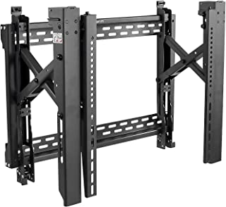 Mount-It! Pop Out Video Wall Mount, Digital Signage TV Menu Board Mount for 32 to 70