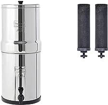 big berkey filtration system