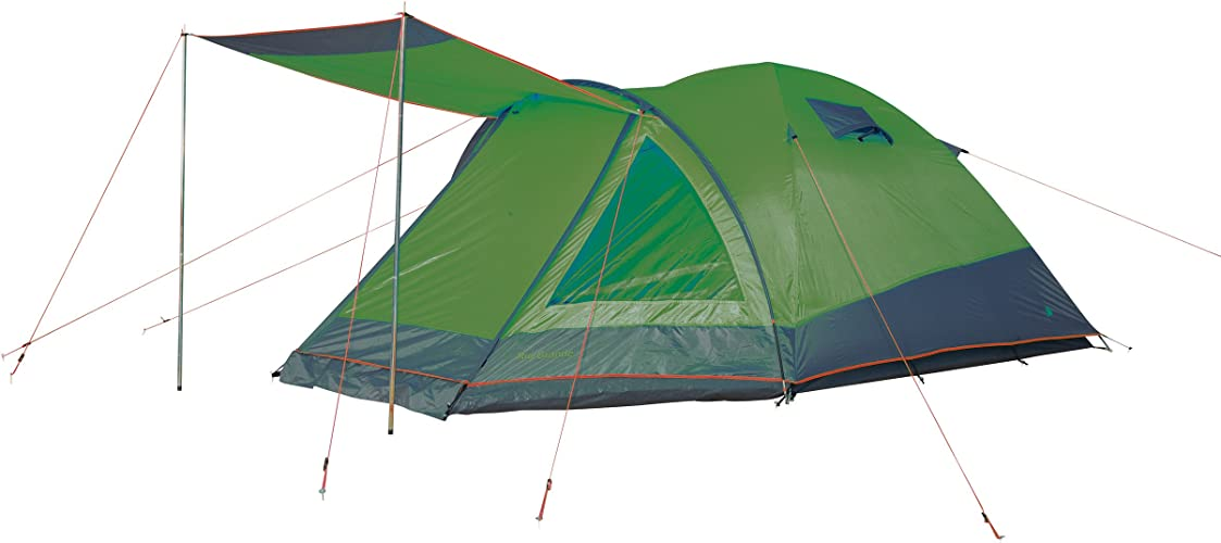 Camp Gear Rio Grande Tente
