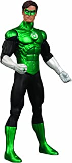 DC Direct Blackest Night: Series 6: Green Lantern Hal Jordan Action Figure