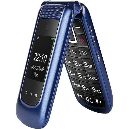 Top 5 des meilleurs téléphones portables pour séniors 2021