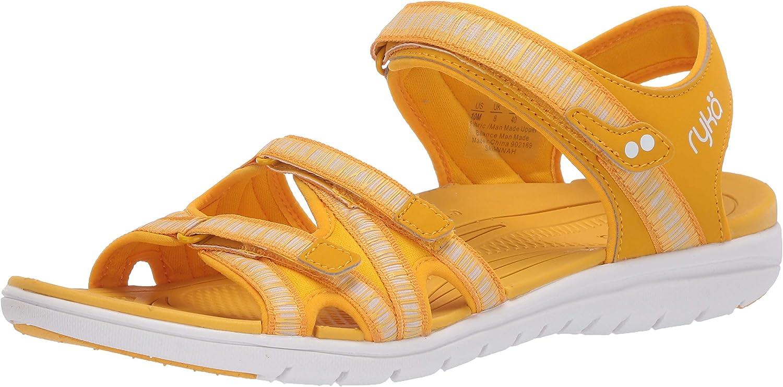 Ryka Special price Women's New sales Savannah Sandal