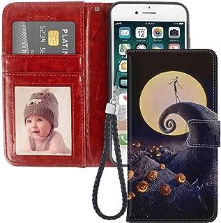 Wallet Case Fit Apple iPhone 7 Plus | 8 Plus (5.5