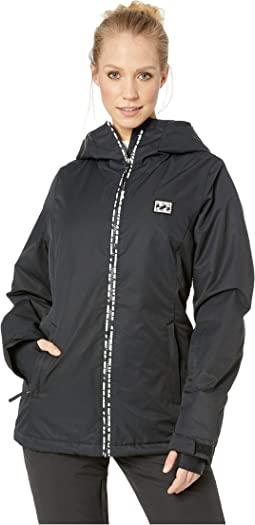 Sula Solid Insulated Jacket
