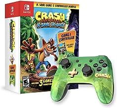Suchergebnis Auf Für Crash Bandicoot Switch