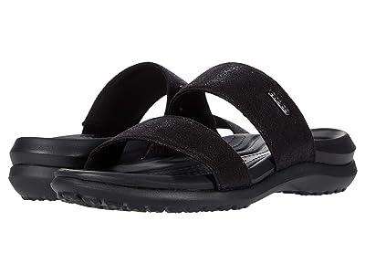 Crocs Capri Dual Strap Sandal