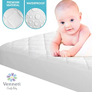 organic bassinet mattress cover