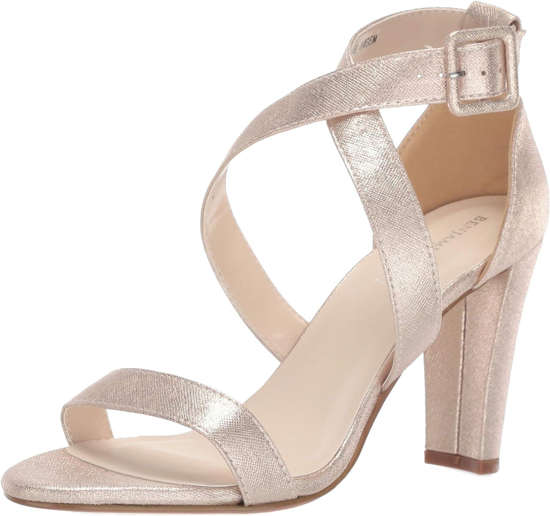 Touch Ups Women's Colbie Heeled Sandal