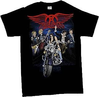 Aerosmith - Draw The Line Shirt Shirt
