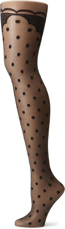 Leg Avenue Women's Sheer Pantyhose