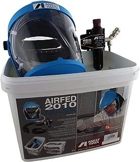 Anest Iwata viuaf2010kit aire de respiración máscara de protección set muy fácil de usar y muy funcional cumple con normativa europea para aire comprimido Equipmen/Garganta protección.