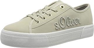 s.Oliver Damen 5-5-23678-37 Sneaker