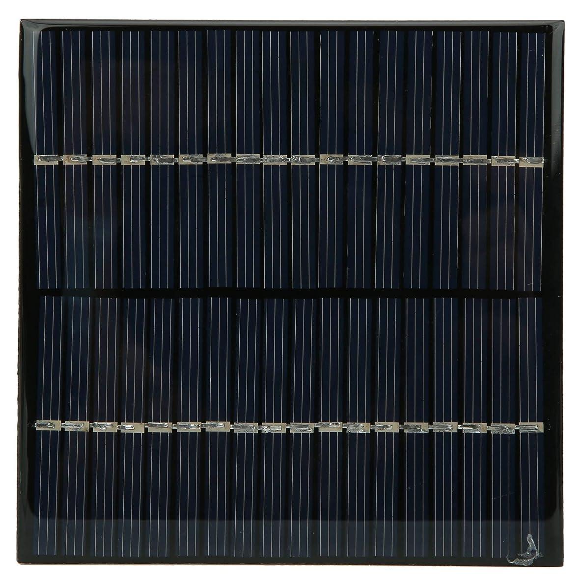プレゼンター当社疎外するソーラーパネルモジュール、ソーラーパネル充電器、ポリシリコン材料スーツソーラーウォーターポンプ用低電力電気機器屋外ソーラー広告