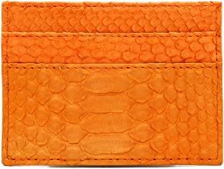 Best snakeskin card case Reviews