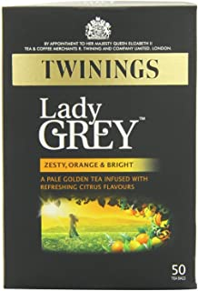 Twinings Lady Grey 50 Btl. 125g