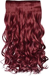 Best hair extensions in red Reviews