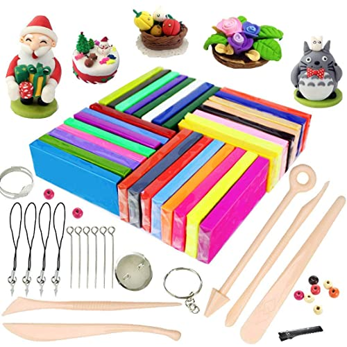 Modelling Clay For Kids Amazon Co Uk
