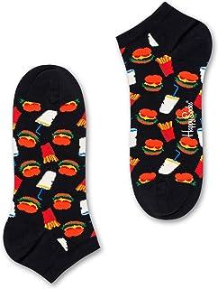 HAM05-9300 Hamburger - Calcetines bajos