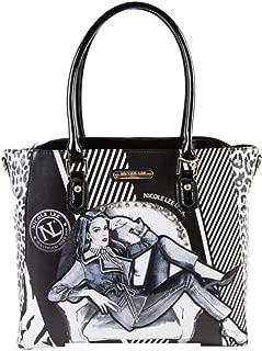 Maxine Denies Comfort Zone Tote Bag
