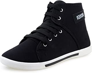 Chevit Men's Synthetic Sports Sneaker Shoes