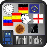 Clock Widgets (Widget de Relojes analógicos)