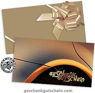 25 Stk. Premium Geschenkgutscheine Gutscheine zum Falten MultiFarbe   25 Stk. KuGrüns  25 Stk. Schleifen für Tankstellen, Werkstätten, Servicestationen TK211, LIEFERZEIT 2 bis 4 Werktage  B071H8TZ4T  Verkauf Online-Shop
