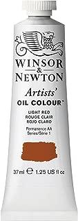 Best winsor newton light red Reviews