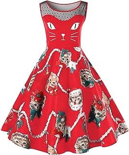 kawaii santa dress