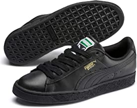 Puma Basket Classic Lfs, Men's Trekking & Hiking Shoes, Black 10.5 UK,35436719