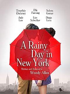 Films Set In New York