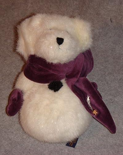 Boyds Bear Mikie O Burr