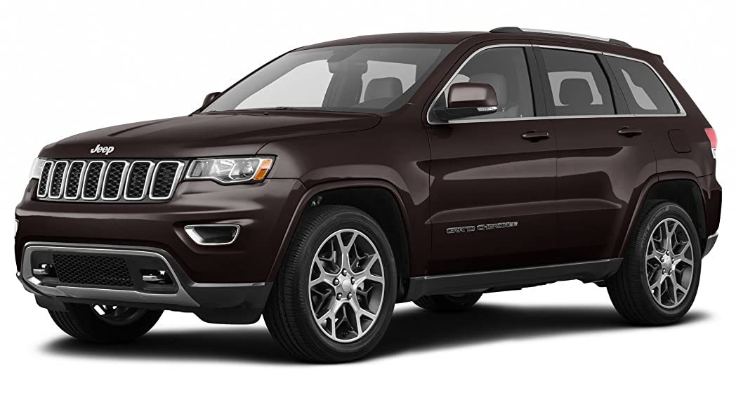 2018 Jeep Grand Cherokee >> 2018 Jeep Grand Cherokee Laredo E 4x4 Walnut Brown Metallic Clearcoat