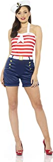 Best womens sailor costumes Reviews