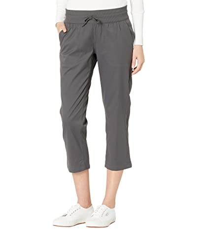 The North Face Aphrodite Motion Capris (Graphite Grey) Women