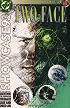 Showcase '93#7 FN ; DC comic book