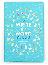 Cultivate What Matters Write The Word Kids Bible Journal | A Unique Prayer Journal Created to Help Kids Dive into Scripture