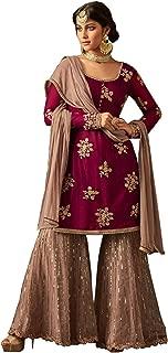 Indian Pakistani Bollywood Designer Women Ethnic Wear Salwar Kameez Salwar Suit
