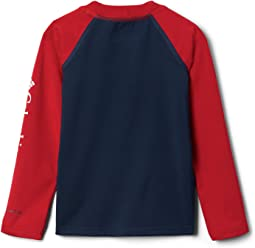 Collegiate Navy/Mountain Red