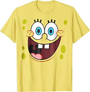 Best spongebob squarepants t shirts for adults Reviews