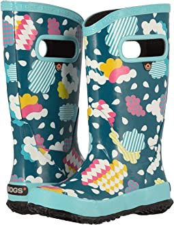 Rainboot Clouds (Toddler/Little Kid/Big Kid)