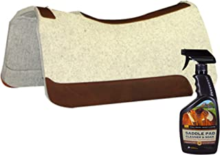 Saddle Pad For Trail Riding