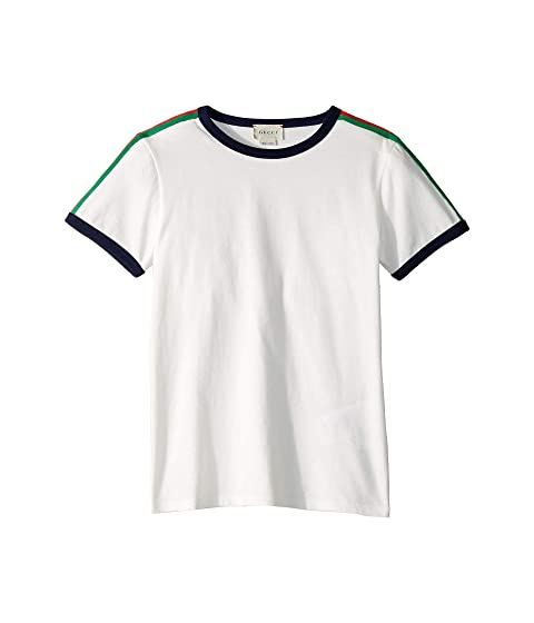 Gucci Kids T-Shirt 516295X9T99 (Little Kids/Big Kids)
