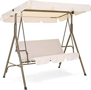 Best outdoor glider with canopy Reviews