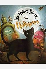 Los Gatos Black on Halloween Kindle Edition
