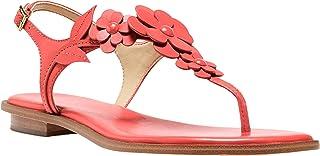 Michael Michael Kors Flora Thong Pink Grapefruit