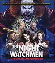 Best the night watchmen movie Reviews